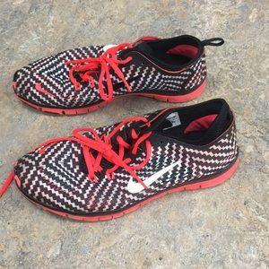 Nike Free Women's Shoes Size 10
